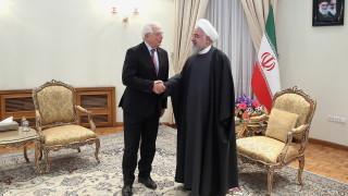 Европа не иска ядреният спор с Иран да стига до ООН