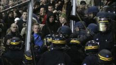 УЕФА наказа черногорци за расизъм