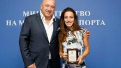 Министър Кралев: Европейската седмица на спорта достигна до над 350 000 българи