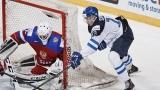 Александър Георгиев игра финал на световното по хокей