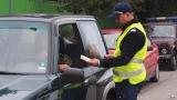 15 494 нарушения на пътя са регистрирани в страната за седмица