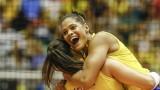 Бразилия и Холандия допълниха шестицата на Световното Гранд При по волейбол