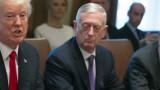 Новият приоритет на САЩ - подготовката за война с Русия, Китай, Иран, КНДР