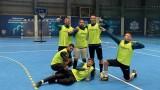 Черно море разпуска с мини турнир по баскетбол