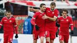 Оршулич за ЦСКА: Гордея се, че бях в един от най-големите клубове на Балканите!