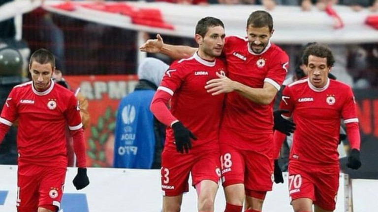 Бившият футболист на ЦСКА Марин Оршулич си спомни с умиление