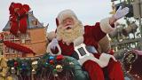 Австралия откри училища за Дядо Мраз