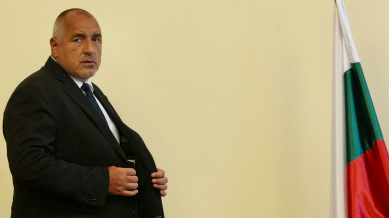 """Борисов разпореди на областния управител на Бургас да спре решението за """"Силистар"""""""