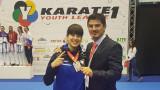 Ивана Каменова преди Световното първенство по карате: Целя се във върха!
