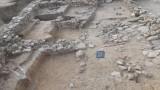"""Приключи археологическото проучване край АМ """"Струма"""""""