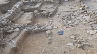 Откриха внушителна находка под Голямата базилика в Пловдив