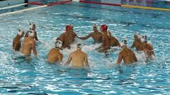 Първа победа за България на Европейското по водна топка в Бургас