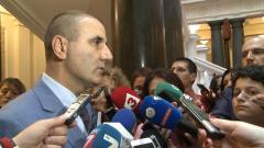 ГЕРБ искат Пенчев за конституционен съдия