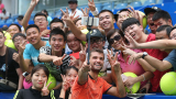 Григор Димитров се записа за ATP 250 в Ченду (Китай)