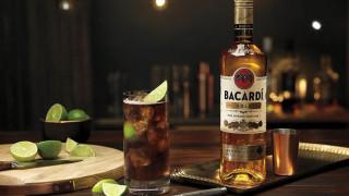 Bacardi става втората най-голяма компания за алкохол в САЩ