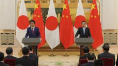 Япония и Китай се обединиха срещу търговската политика на Тръмп