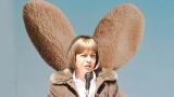 Елица Тодорова посвети песен на мира