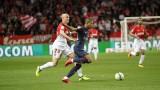 Насрочиха отложения мач между Монако и ПСЖ за януари