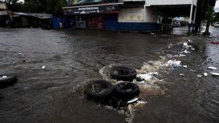 Мобилизация в Хондурас