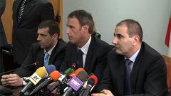 Европол отново ни хвали за разследването на бургаския атентат