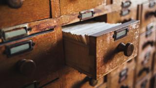 За първи път отварят архива на Държавна сигурност