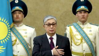 Казахстан избира предсрочно президент на 9 юни