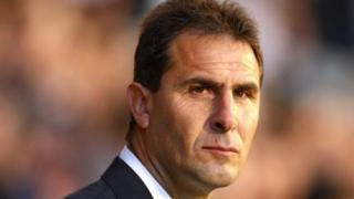 Димитър Димитров е новият треньор на Черноморец