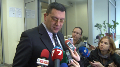 Прокуратурата протестира оправдателната присъда на обвинените по САПАРД