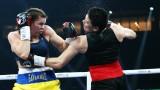 Савана Маршъл спази обещанието си и спечели интерконтиненталната титла в средна категория