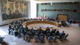 Съветът за сигурност обсъжда Израел и Палестина на 14 май