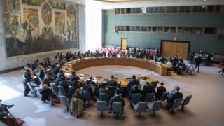 Достатъчно, събудете се, атакува Китай САЩ в Съвета за сигурност на ООН