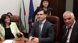 "Скандални записи разбиват мита за кабинета ""Борисов"""