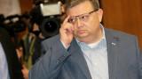 Цацаров започва проверка на думите на Марешки за натиск