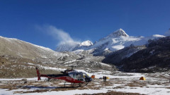Борисов благодари на Китай и Непал за спасителната операция за Боян Петров