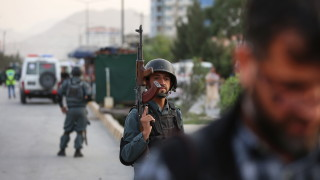 20 убити и 50 ранени при терора в Кабул