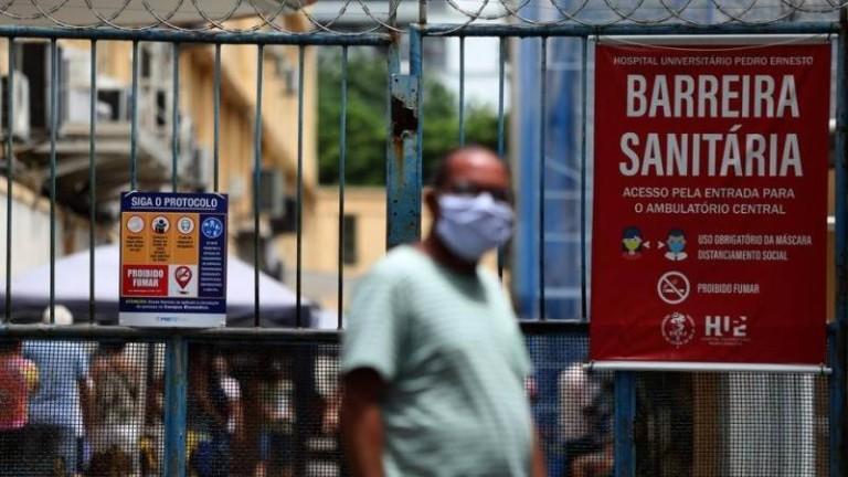 Над 9 милиона са заразените с коронавирус в Бразилия