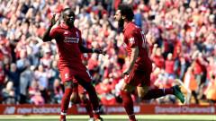 Ливърпул не прости на Брайтън и гарантира кошмара на Челси, рекорд за Салах