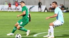 Само една от румънските звезди на Лудогорец с повиквателна за националния отбор