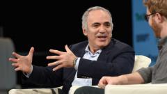 Каспаров: Чувам отзвука на тоталитарния СССР в Америка на Тръмп