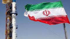 """Иран и """"Шесторката"""" не се разбраха за ядрената програма"""