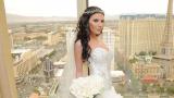 Фолк певицата Теодора вдигна сватба като на принцеса (СНИМКИ)