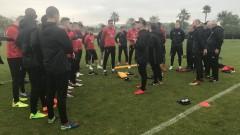 Треньор в ЦСКА готов да се върне в бившия си тим