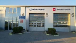 Volvo инвестира още 660 хиляди лева в нов център във Велико Търново