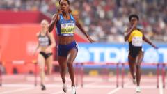 Далайла Мухамад постави нов световен рекорд