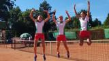 България U14 при девойките се класира за финалите на Европейската лятна купа по тенис