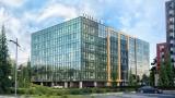 Най-новата офис сграда в София сменя собственика си срещу €30,4 милиона