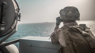 САЩ официално канят Германия за морска мисия в Ормуз