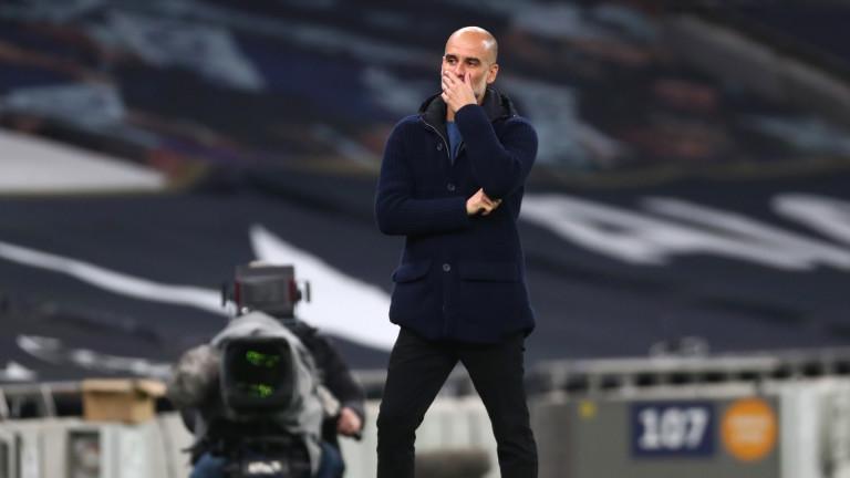 Мениджърът на Манчестър Сити Хосеп Гуардиолакоментира равенството 0:0 с Портов