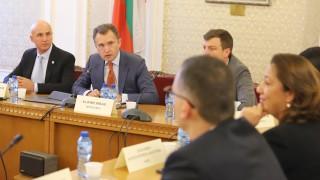 """Доган, БСП, ДПС и ГЕРБ не се появиха и провалиха заседанието на Комисията """"Росенец"""""""