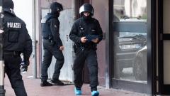 """В Германия арестуваха предполагаем високопоставен член на """"Ислямска държава"""""""